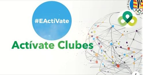 ACTIVATE CLUBES FTCV